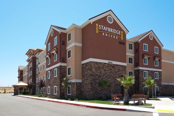 Pet Friendly Staybridge Suites Rocklin Roseville