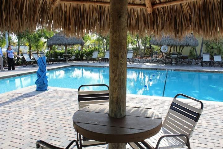 Pet Friendly Sunshine Key RV Resort & Marina