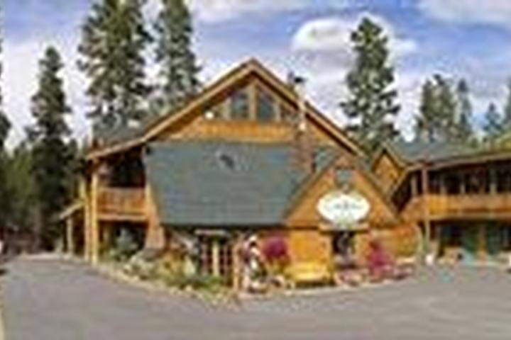 Pet Friendly Spirit Lake Lodge