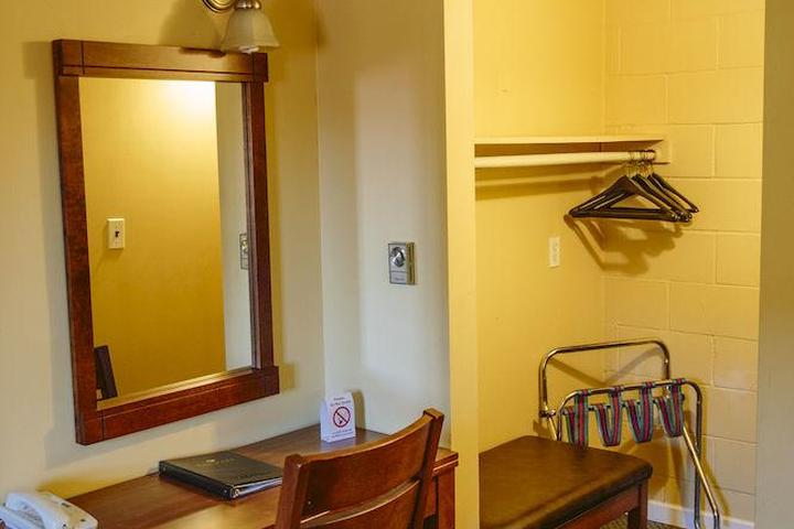 Pet Friendly Westward Inn & Suites