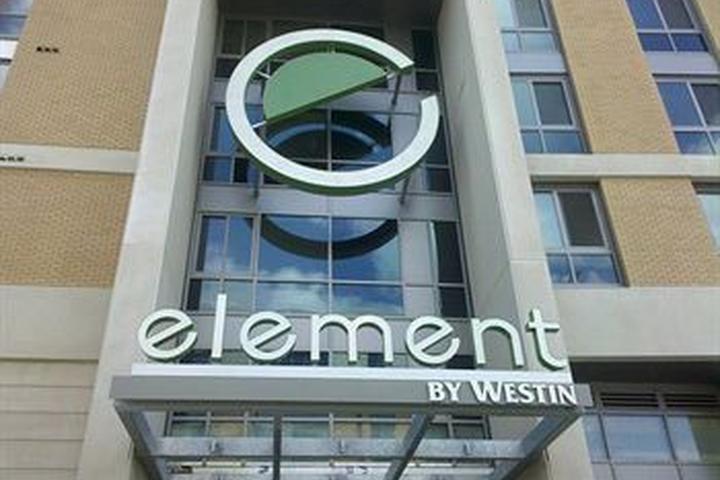 Pet Friendly Element Omaha Midtown Crossing