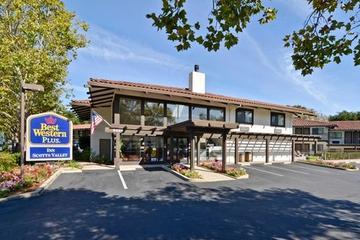 Pet Friendly Best Western Plus Inn Scotts Valley