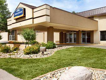 Dog Friendly Hotels Fargo Nd