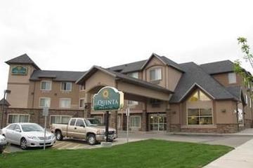 Pet Friendly La Quinta Inn & Suites Bozeman