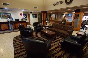 Pet Friendly Best Western Plus Pembina Inn & Suites