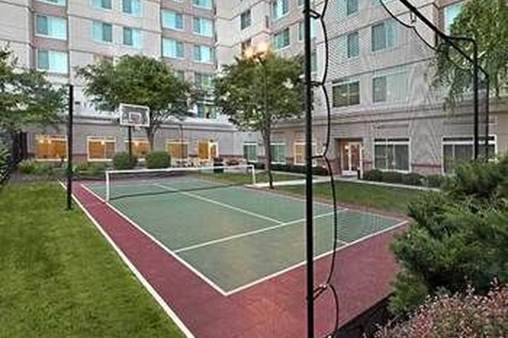 Pet Friendly Residence Inn by Marriott Philadelphia Conshohocken