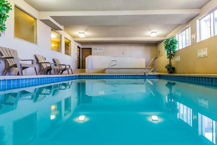 Pet Friendly Econo Lodge Pagosa Springs
