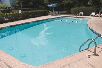 Pet Friendly La Quinta Inn & Suites Baltimore North