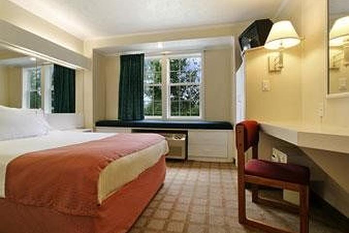 Pet Friendly Microtel Inn & Suites by Wyndham Wilson