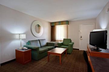 Pet Friendly La Quinta Inn Phoenix North