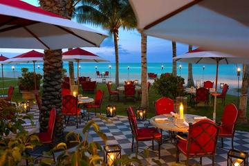 Pet Friendly Acqualina Resort & Spa on the Beach