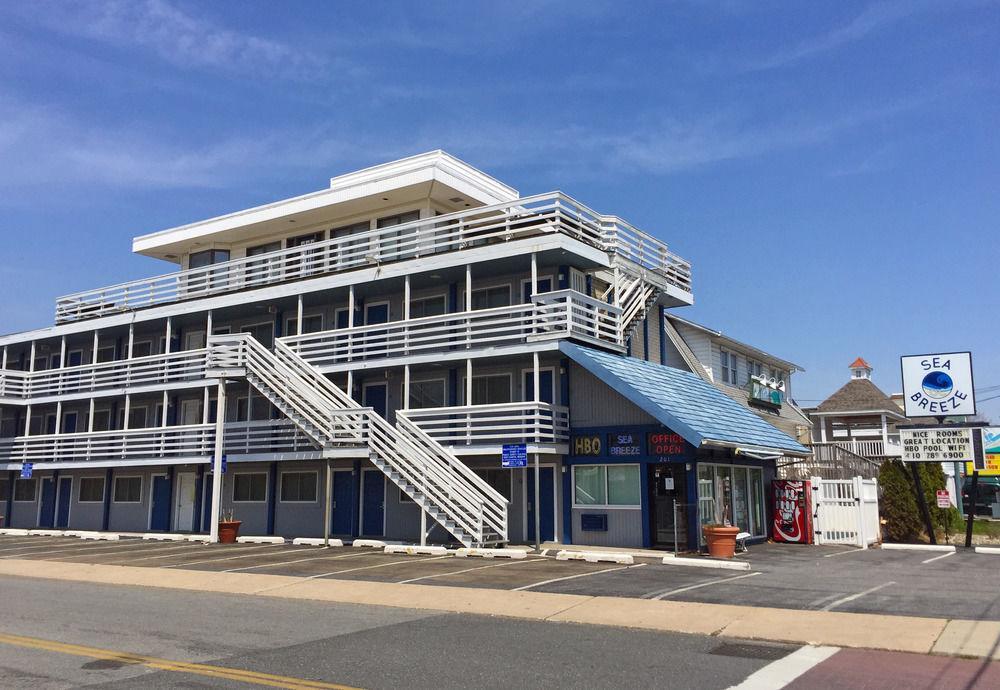 Sea Breeze Inn Pet Policy