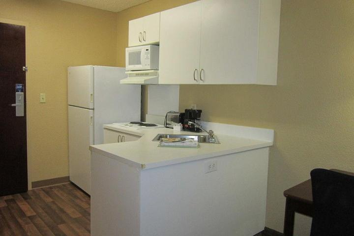 Pet Friendly Extended Stay America Union City