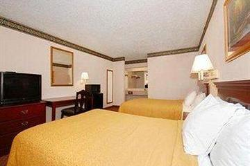 Pet Friendly Quality Inn Gaffney