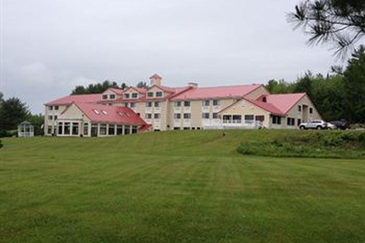 Pet Friendly Best Western White Mountain Inn