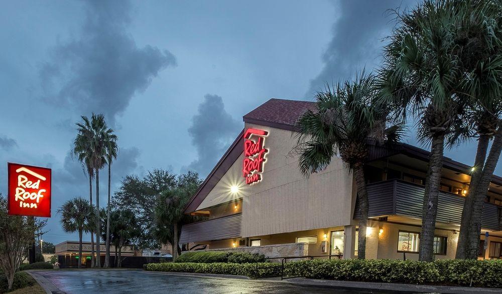 Rodeway Inn Tampa Busch Gardens Pet Policy