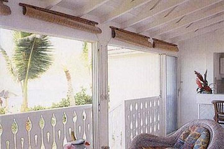 Pet Friendly Le Manapany Cottages & Spa