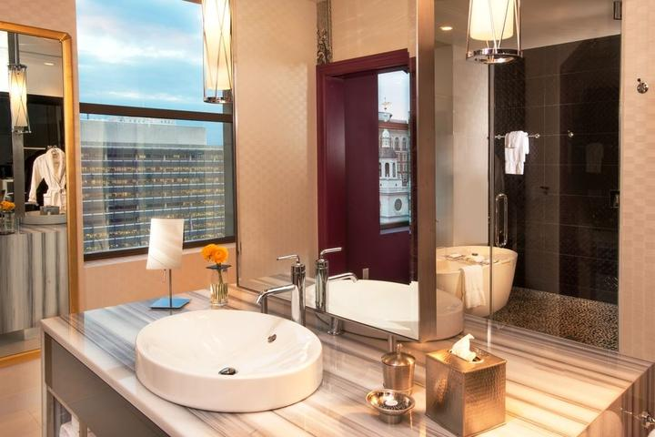 Pet Friendly Kimpton Hotel Monaco Philadelphia