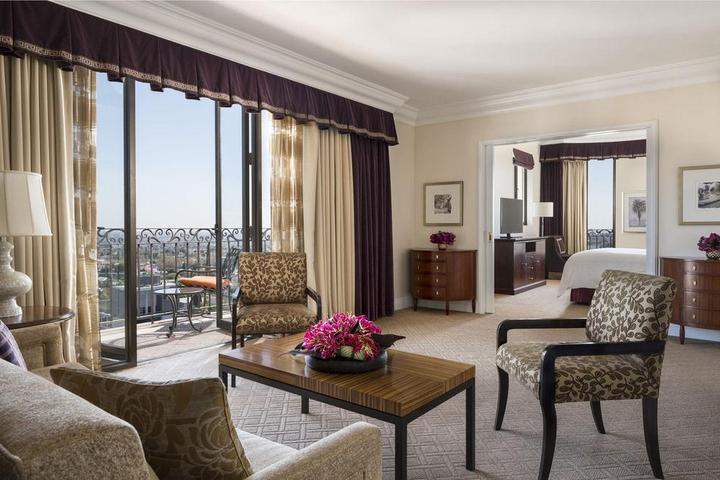 Pet Friendly Beverly Wilshire Beverly Hills