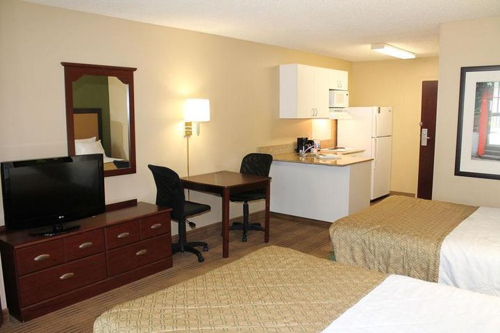 Pet Friendly Extended Stay America Pittsburgh Carnegie