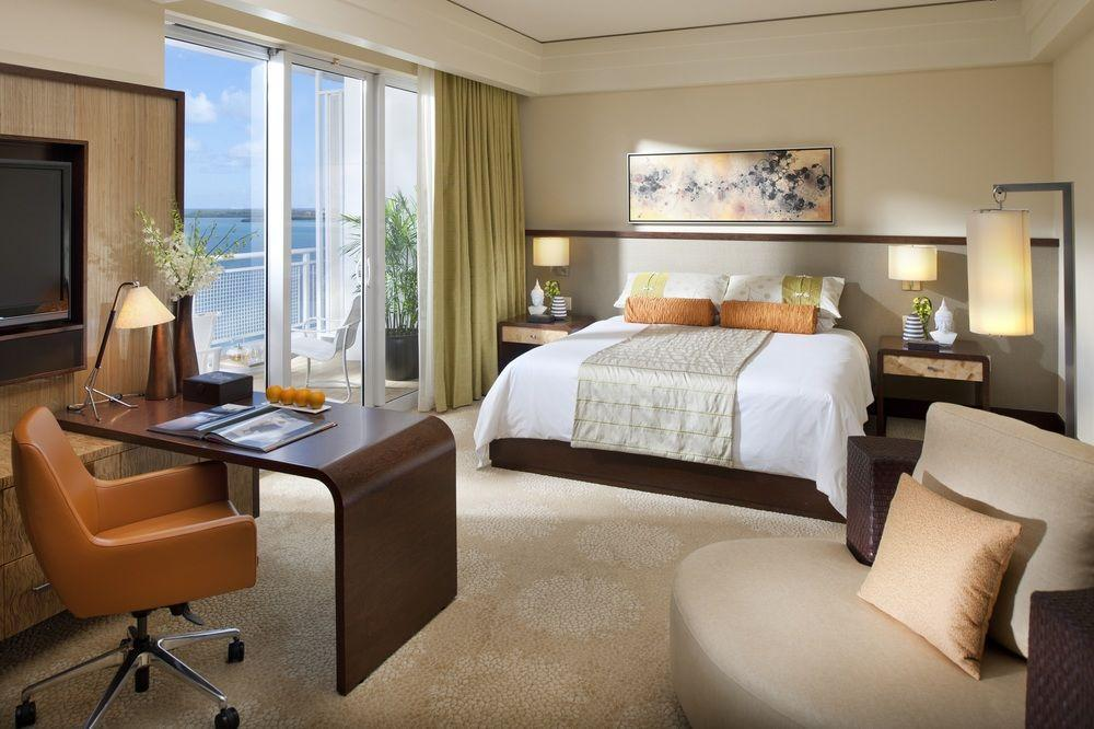 Mandarin Oriental Miami Hotel Pet Policy