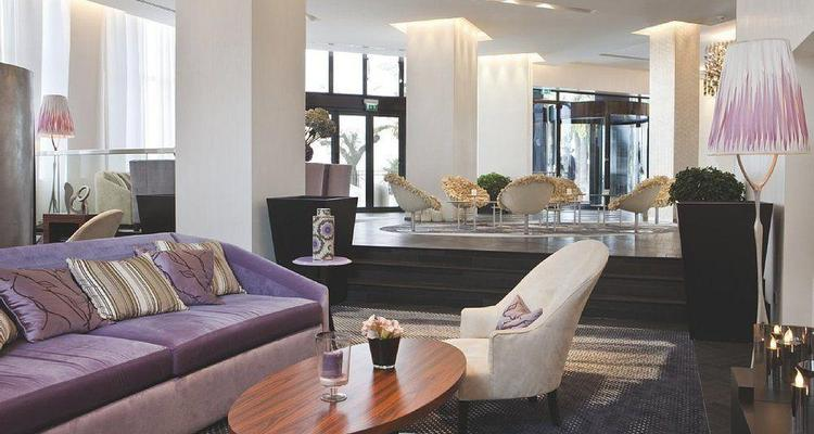 Radisson Blu 1835 Hotel Thalasso Cannes Pet Policy