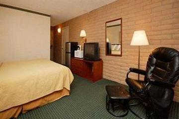 Pet Friendly Quality Inn Sierra Vista