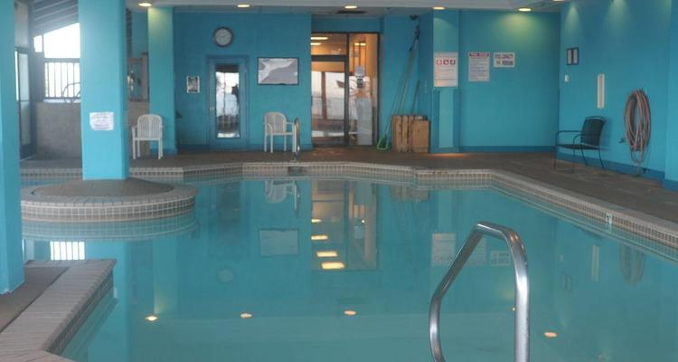 Virginia Beach Resort Hotel & Conference Center Pet Policy