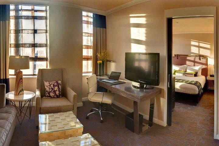 Pet Friendly Kimpton Hotel Palomar Philadelphia