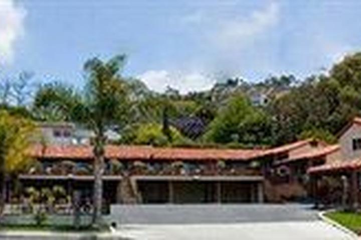 Pet Friendly Laguna Beach Inn