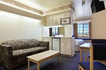 Pet Friendly Microtel Inn & Suites by Wyndham Yuma
