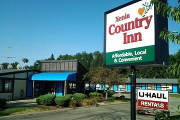Pet Friendly Xenia Country Inn