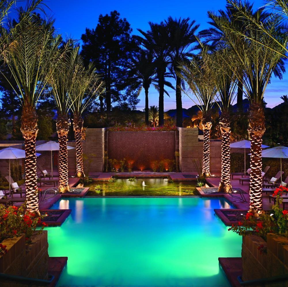 hyatt regency scottsdale resort & spa pet policy