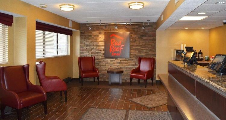 Red Roof Inn Binghamton Pet Policy