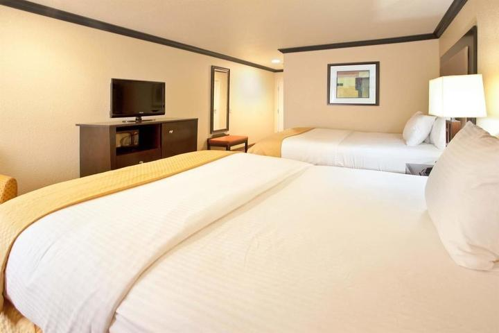 Pet Friendly La Quinta Inn & Suites Brandon Jackson Airport East