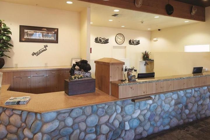 Pet Friendly La Quinta Inn Bend