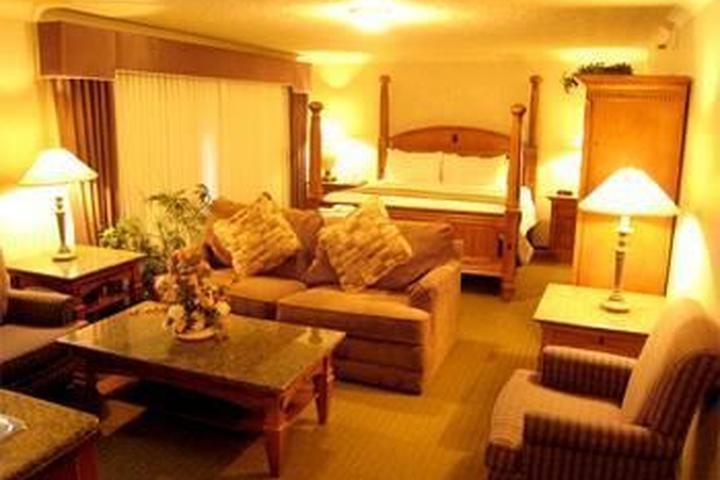 Pet Friendly Best Western Plus Siding 29 Lodge