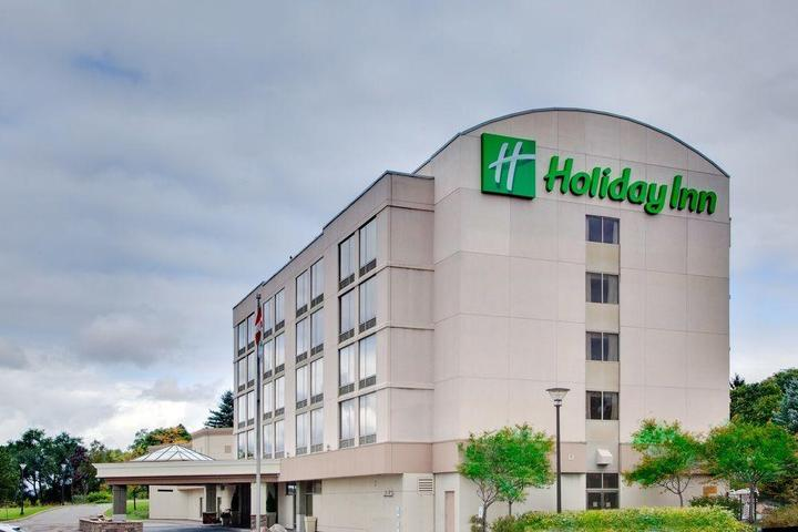 Pet Friendly Holiday Inn Barrie Hotel & Conference Center