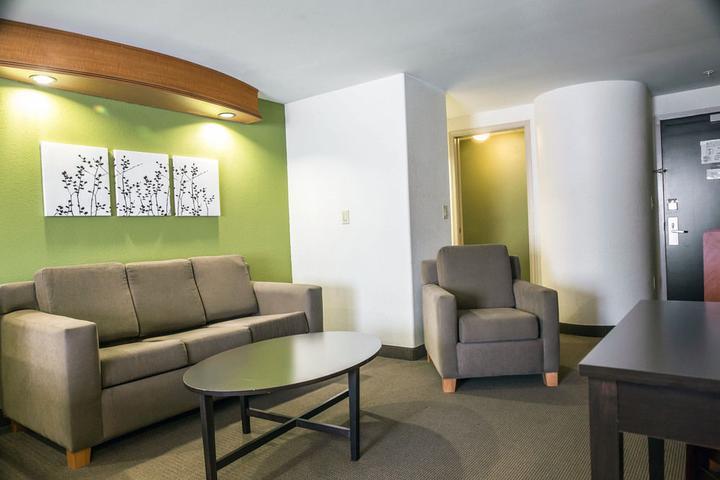 Pet Friendly Sleep Inn & Suites Emmitsburg