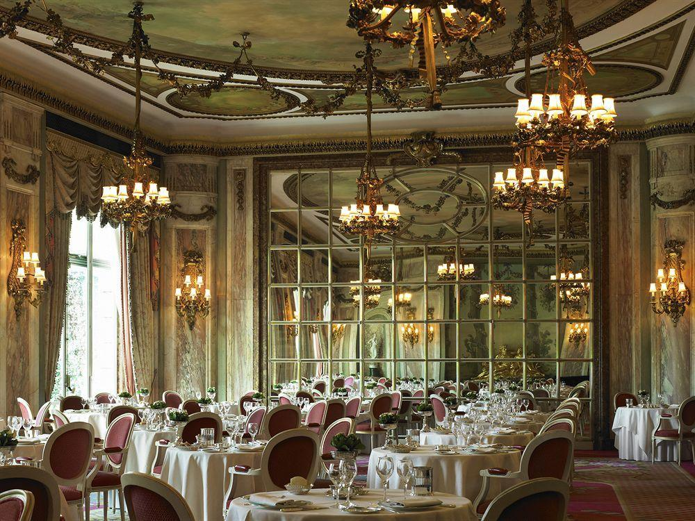 Christmas At The Ritz London.The Ritz London Pet Policy