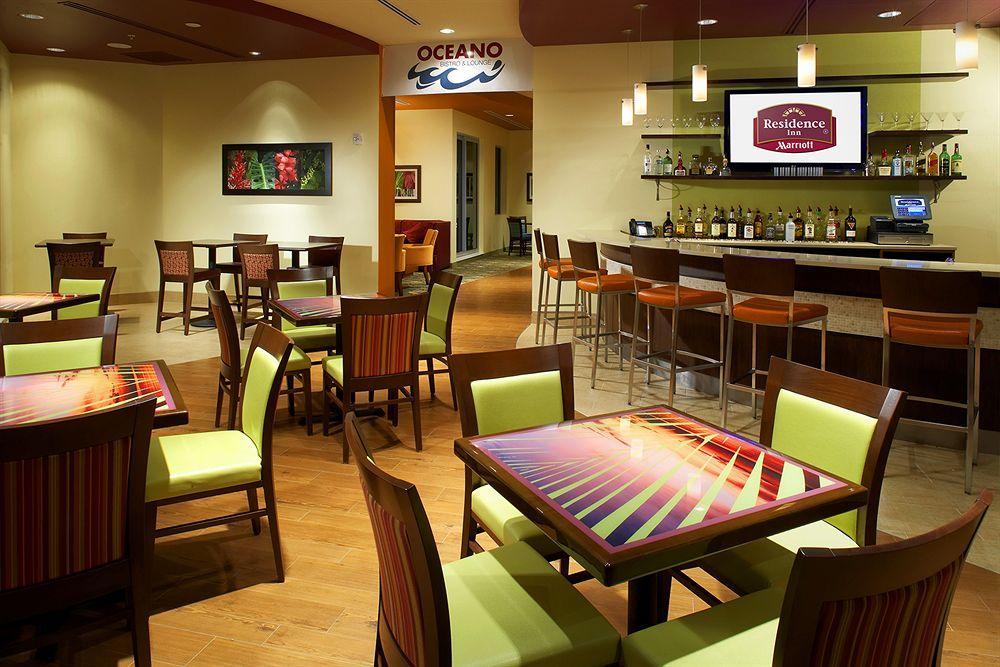 Marriott Pompano Beach Florida Residence Inn
