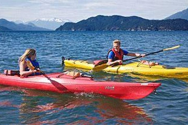 Pet Friendly Harrison Hot Springs Resort And Spa