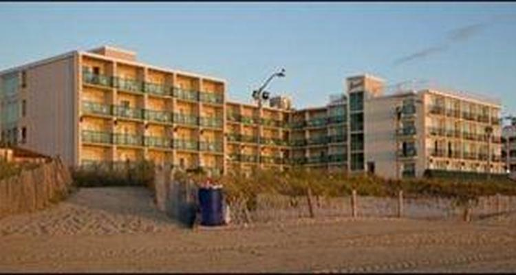 Atlantic Sands Hotel And Conference Center Pet Policy