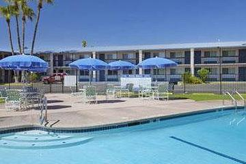 Pet Friendly Howard Johnson Yuma