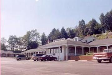 Pet Friendly Galax Knights Inn