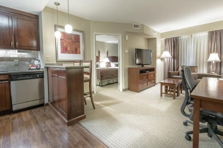 Pet Friendly Staybridge Suites Wilmington East