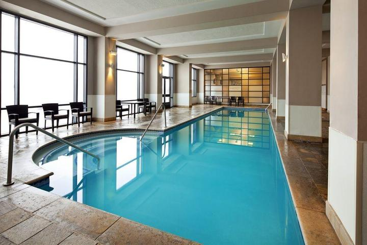 Pet Friendly Westin Westminster