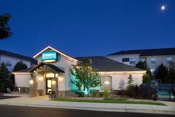 Pet Friendly Staybridge Suites Denver Tech Center