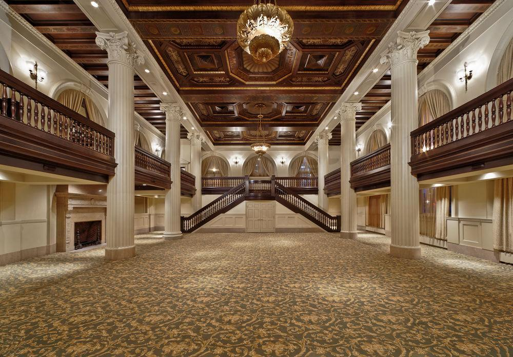 Rooms: Amway Grand Plaza Hotel Pet Policy