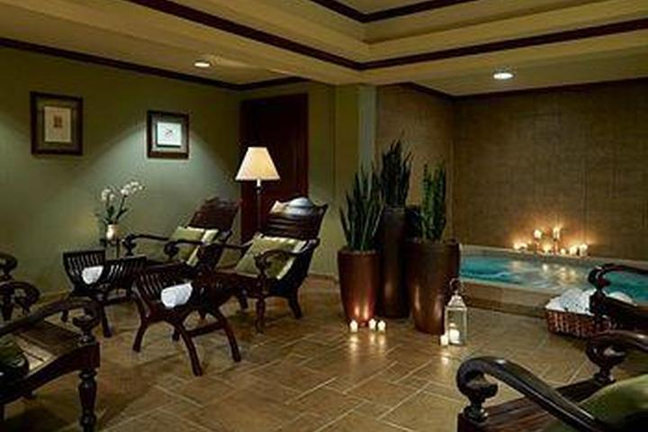 Pet Friendly Marriott Shoals Hotel & Spa